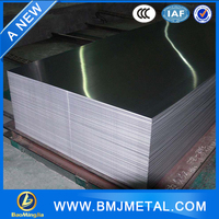 China Factory Made Stainless Steel Sheet Metal 4X8