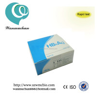 HBsAg Hepatitis B Surface Antigen Rapid Test Kit