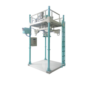 Items New Technology Weighing Range10-50KG pellet packing machine