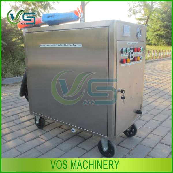 CE quality NEW car wash service station equipment