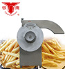 Dealership wanted YINYING YST -100 Potato cutter Machine for chips with professional producer