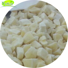 IQF Freezing Frozen potato cut