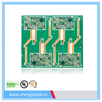 Sale 2016 pcb terminal block circuit logic board for iphone manufacturer