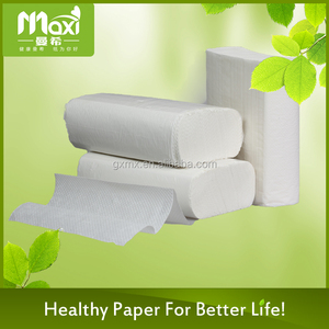 2017 New trendy products biodegradable paper towel