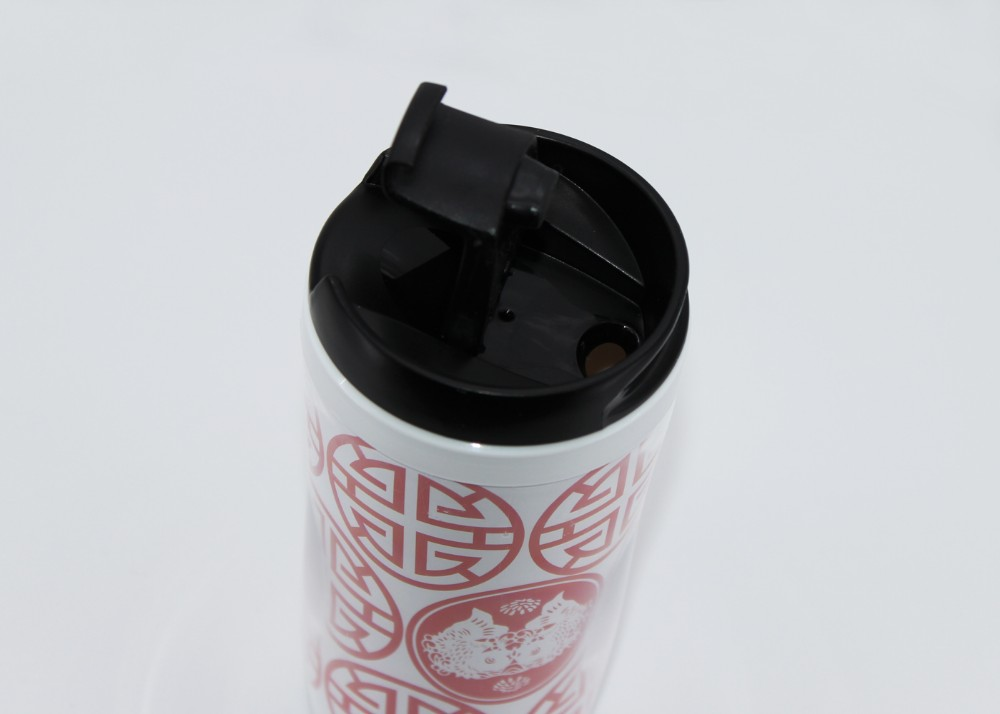 Insulated double wall mug 2016 new hot sale