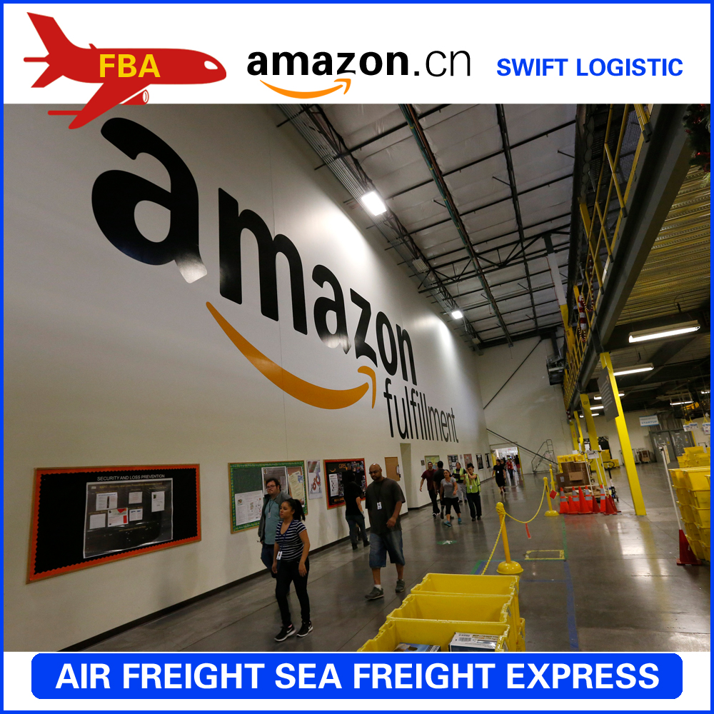 Air Transport Fba Shipping China To