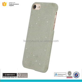 Special development for iphone 7 cement aramid fiber cell phone case