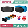 RR Interval HRV Heart Rate Monitor Strap Bluetooth Heart Rate Belt