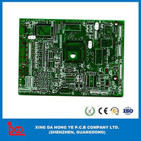 Manufacturer in China Motor bike bluetooth speaker circuit board
