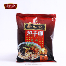 Comes with seasoning healthy nutrition cereals instant noodles
