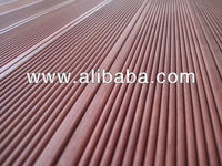Torem Wood Outdoor Decking