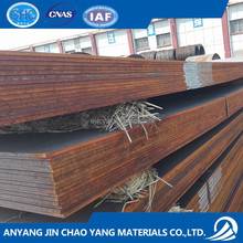 High Quality A 588 Gr. A corten steel sheet