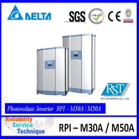 Delta M30A Your Best Taiwan Solar Power Supply Delta solar converter fit to all solar modules