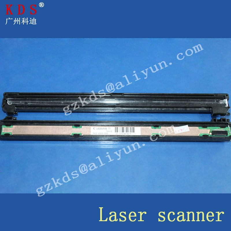 Laser scanner for copy machine for CANON RICH SHARP