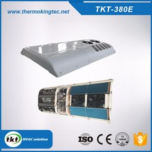 Factory directly sale 37kw cooling capacity electric Bus Climate Controller air conditioner