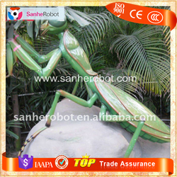 SH-F064 Outdoor Giant Decorative Insect Models