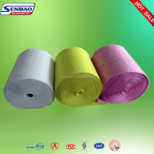 Synthetic Fabric for Pocket Air Filter Manufacturer
