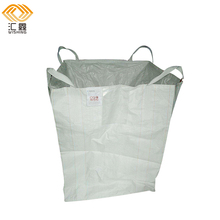 Recyclable Used Bulk Sand Super Sacks Jumbo Bags Ton Bags
