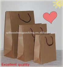 2012 hot sell magnetic and wonderful paper handbag