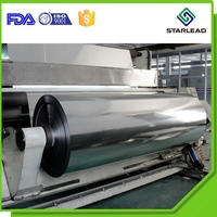 Factory Offer Good Barrier PET Metallized
