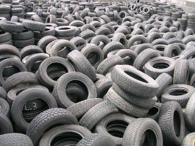 Used Tyres from Germany