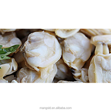 Cheap price clam meat with Haccp& BRC certificate