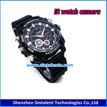 Hot sale Steel band watches camera / picture 1600*1200