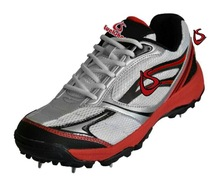 Professional Sports shoes cricket shoes power cushion technology cricket shoes high strength upper