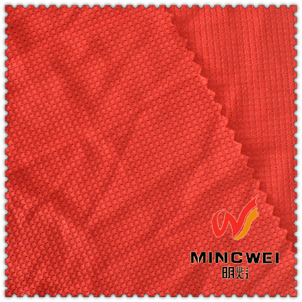 china bedding printed tricot Mesh Fabric