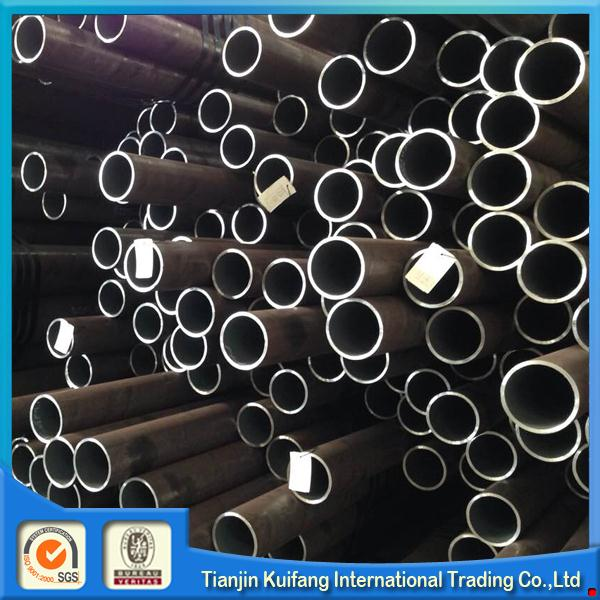 Plastic asme b36.10m astm a106 gr.b seamless steel pipe tube made in China
