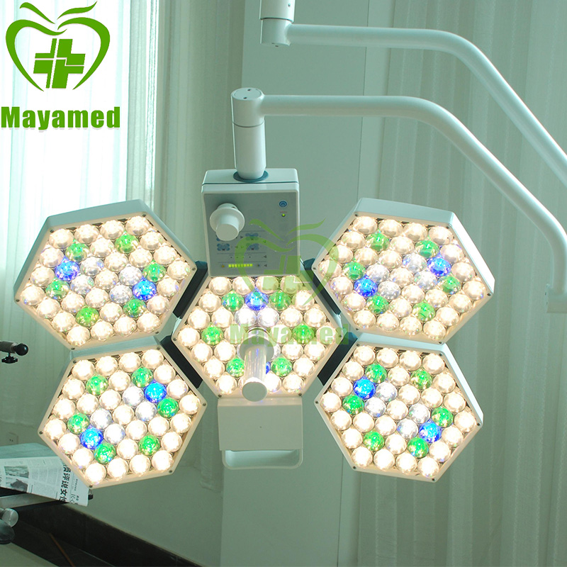 Hot Selling Professional Head Led surgical shadowless lamp for Operation Room