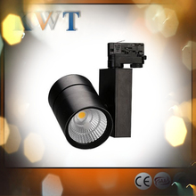 new products moving heads commercial cob led track lighting 35w