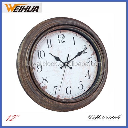 Wholesale cheap antique reproduction french clock