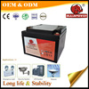 12 volt lead acid battery 12v 28Ah for ups