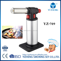 Perfect Professional Kitchen Use-Gas Cooker Camping Lighter bbq gas heating torch YZ-709