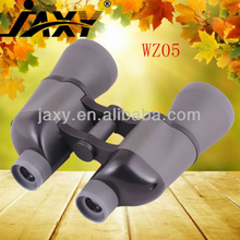 JAXY hot sell 7X50 portable quality powerful long range binoculars&telescope factory manufactuer exporter
