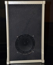 EM-COLUMN 20w low power bluetooth speaker box Column Speaker