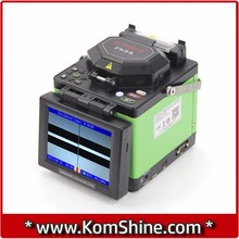 Fiber Optic Fusion Splicer KomShine FX35/Fiber Cutting tools KFC-33