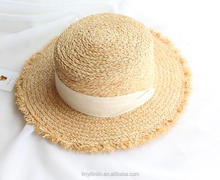promotional straw hat women straw hats wholesale farmer natural straw hat
