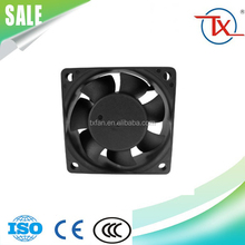 20mm exhaust fan Telecome heat exchanger dc mini fan 12v