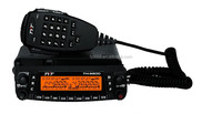 Like YAESU FT-8900R 50W 26-33 & 66-88 & 134-174 & 400-480MHz/ 26-33 & 47-54 &136-174 & 220-260MHz 100 mile walkie talkie TH-9800