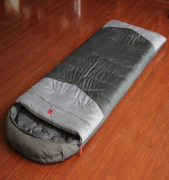 Outdoor Camping Waterproof Rectangular Sleeping Bag