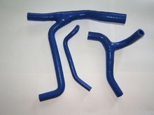 Motocross silicone hose for water hose kit RMZ 450 08 Ykits