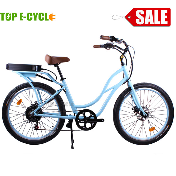 Top oem fashion electric bike with 36v 250w motor hot sale for Best electric bike motor