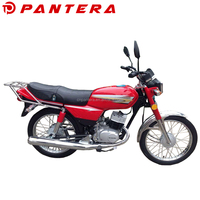2 Stroke Motorcycle Classic Royal Motorbike 100cc Motocicleta AX100 for Sale