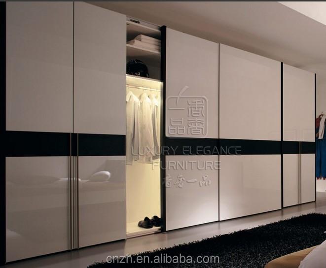 2014 nouvelle garde robe porte coulissante designs. Black Bedroom Furniture Sets. Home Design Ideas