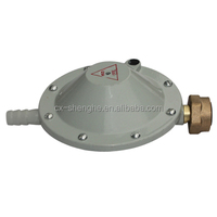 lpg gas valve /gas regulator/gas cylinder
