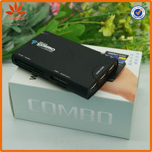 Mobile USB Wireless Hotspot 3G wifi Router Power Bank Backup Power
