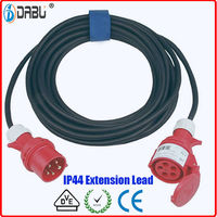 Kema Approval Power Cord and Waterproof IP44 Power cord