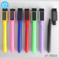 Guangzhou factory OEM Marker pen with various colours